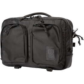 Topo Designs Global Maletín, ballisticblack